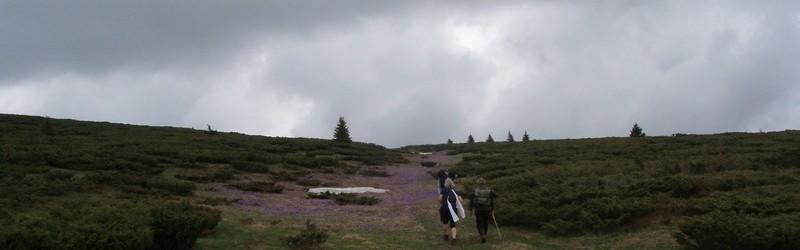 Stara Planina, Kopren (1963 m)