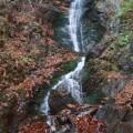 Vodopad Jelovarnik na 1200 m