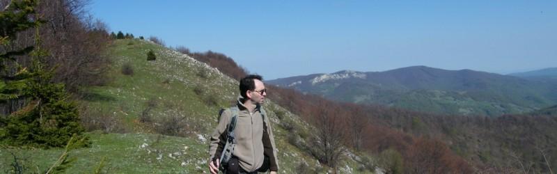 Beljanica od Ravne reke preko Raškove livade