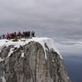 Opasnost na Suvoj planini