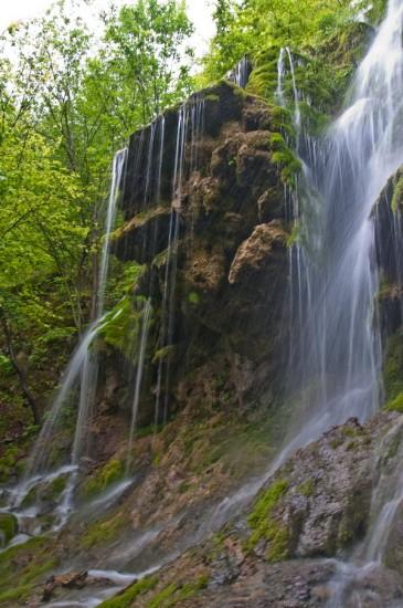 Vodopad Sige