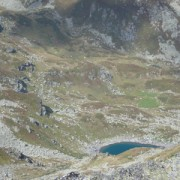 Jazinacko jezero