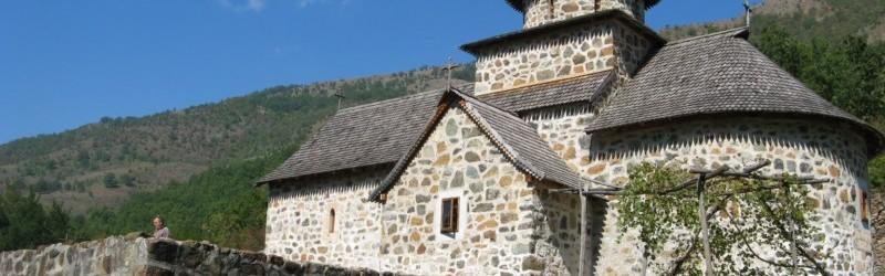 Zlatibor: Zlatibor  – Manastir Uvac