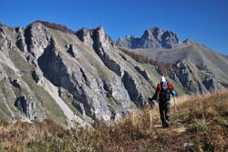 Babin Kamen i Kabash (2391 m)