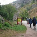 Ulaz u Jelasnicku klisuru