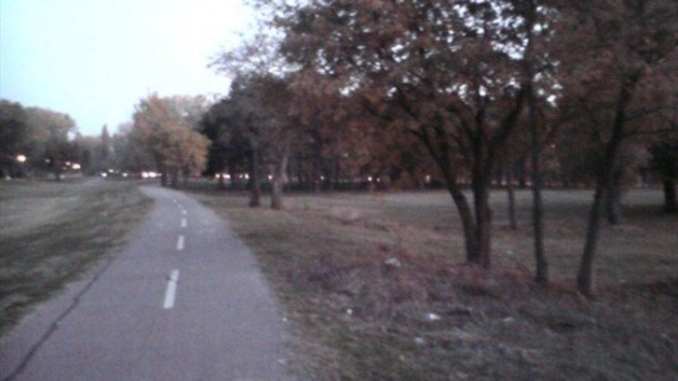 Biciklisticka staza