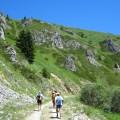 Adzina Reka Trail