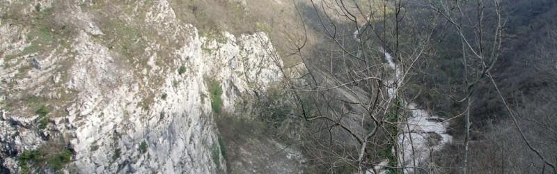 Mostarska Bijela, Prenj (8 km)