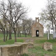 Šmitmajerova Kapela, Kalvarija