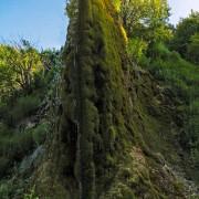 Vodopad Prskalo anfas