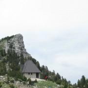 Nova planinarska kuća Jezerce