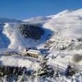 ski centar popva sapka