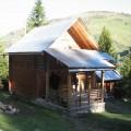 Planinarski dom u Babinom Polju