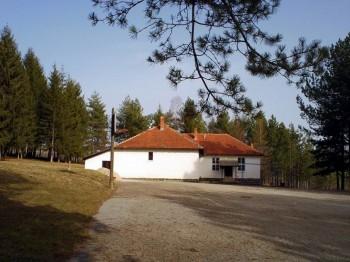 Pešačka staze na Divčibarama: Tometino Polje – vrh Kraljev sto – Tometino Polje (18 km)