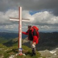 Vrh Bregoč (2014 m.n.v.)