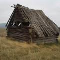 Stara koliba u Malinjaku